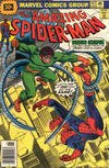 Cover for The Amazing Spider-Man (Marvel, 1963 series) #157 [25¢ Cover Price]