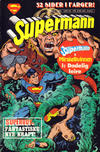 Cover for Supermann (Semic, 1985 series) #6/1985