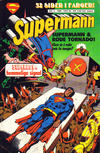 Cover for Supermann (Semic, 1985 series) #5/1985