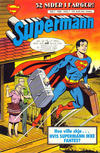 Cover for Supermann (Semic, 1985 series) #2/1985