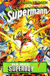 Cover for Supermann (Semic, 1985 series) #1/1985