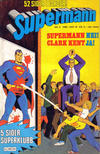 Cover for Supermann (Semic, 1977 series) #5/1980