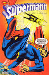 Cover for Supermann (Semic, 1977 series) #9/1981