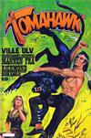 Cover for Tomahawk (Semic, 1977 series) #8/1977