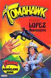 Cover for Tomahawk (Semic, 1977 series) #2/1978
