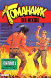 Cover for Tomahawk (Semic, 1977 series) #5/1977