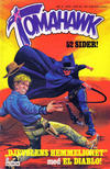 Cover for Tomahawk (Semic, 1977 series) #6/1979