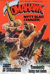 Cover for Tomahawk (Semic, 1977 series) #1/1982