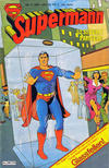 Cover for Supermann (Semic, 1977 series) #3/1981