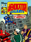 Cover for I Vendicatori Gigante (Editoriale Corno, 1980 series) #7