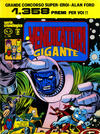 Cover for I Vendicatori Gigante (Editoriale Corno, 1980 series) #8