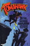 Cover for Tomahawk (Semic, 1977 series) #1/1978
