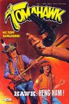 Cover for Tomahawk (Semic, 1977 series) #1/1979