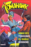 Cover for Tomahawk (Semic, 1977 series) #2/1979