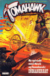 Cover for Tomahawk (Semic, 1977 series) #4/1979