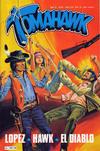 Cover for Tomahawk (Semic, 1977 series) #5/1979