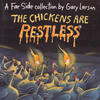 Cover for The Chickens Are Restless (Andrews McMeel, 1993 series) #[nn]
