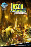 Cover for Jason and the Argonauts: Kingdom of Hades (Bluewater / Storm / Stormfront / Tidalwave, 2007 series) #4 [Cover A]