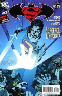 Cover Thumbnail for Superman / Batman (DC, 2003 series) #82