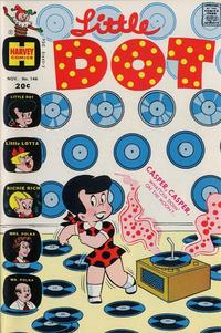 Cover Thumbnail for Little Dot (Harvey, 1953 series) #146