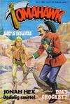 Cover for Tomahawk (Semic, 1977 series) #2/1982