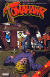 Cover for Tomahawk (Semic, 1977 series) #13/1982