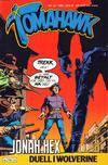 Cover for Tomahawk (Semic, 1977 series) #12/1983