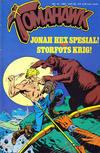 Cover for Tomahawk (Semic, 1977 series) #10/1983