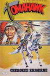 Cover for Tomahawk (Semic, 1977 series) #10/1982
