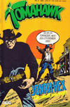Cover for Tomahawk (Semic, 1977 series) #8/1983