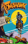 Cover for Tomahawk (Semic, 1977 series) #8/1982
