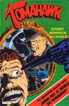 Cover for Tomahawk (Semic, 1977 series) #7/1983