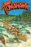 Cover for Tomahawk (Semic, 1977 series) #7/1982