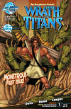 Cover for Wrath of the Titans (Bluewater / Storm / Stormfront / Tidalwave, 2007 series) #1 [Graham Cracker Exclusive Cover]