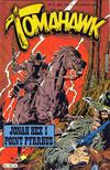 Cover for Tomahawk (Semic, 1977 series) #4/1983