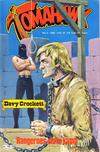 Cover for Tomahawk (Semic, 1977 series) #5/1982