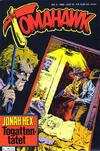 Cover for Tomahawk (Semic, 1977 series) #3/1983