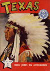 Cover for Texas (Serieforlaget / Se-Bladene / Stabenfeldt, 1953 series) #17/1955