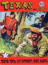 Cover for Texas med Sheriff (Serieforlaget / Se-Bladene / Stabenfeldt, 1976 series) #9/1976