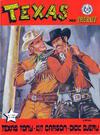 Cover for Texas med Sheriff (Serieforlaget / Se-Bladene / Stabenfeldt, 1976 series) #1/1977