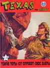 Cover for Texas med Sheriff (Serieforlaget / Se-Bladene / Stabenfeldt, 1976 series) #1/1978