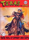 Cover for Texas med Sheriff (Serieforlaget / Se-Bladene / Stabenfeldt, 1976 series) #5/1978