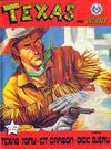 Cover for Texas med Sheriff (Serieforlaget / Se-Bladene / Stabenfeldt, 1976 series) #7/1978