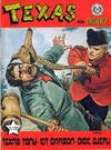 Cover for Texas med Sheriff (Serieforlaget / Se-Bladene / Stabenfeldt, 1976 series) #3/1979