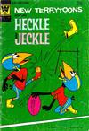 Cover Thumbnail for New Terrytoons (1962 series) #23 [Whitman Variant]