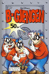 Cover for Donald Duck Tema pocket; Walt Disney's Tema pocket (Hjemmet / Egmont, 1997 series) #B-Gjengen 50 år