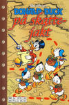 Cover for Donald Duck Tema pocket; Walt Disney's Tema pocket (Hjemmet / Egmont, 1997 series) #Donald Duck på skattejakt