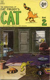 Cover Thumbnail for Fat Freddy's Cat (1977 series) #2 [6th print]