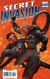 Cover Thumbnail for Secret Invasion (2008 series) #5 [Leinil Yu Variant Cover]