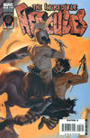 Cover for Incredible Hercules (Marvel, 2008 series) #115 [Variant Edition]